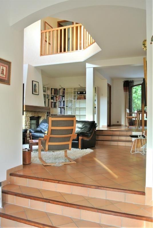 Sale house / villa St leu la foret 628000€ - Picture 2