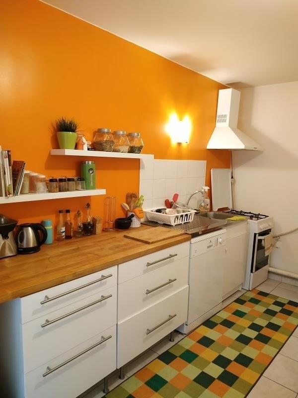 Sale apartment Choisy le roi 210000€ - Picture 5