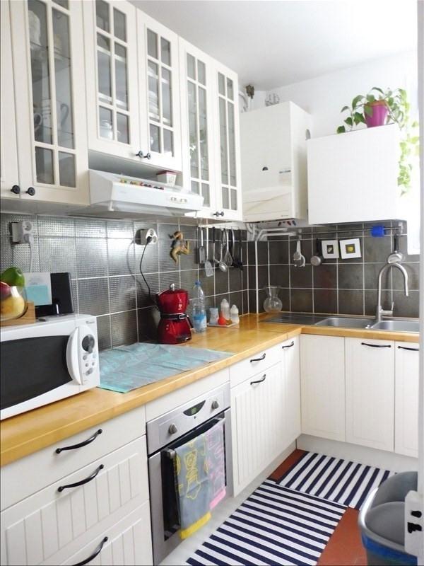 Vente appartement Villemomble 210000€ - Photo 3