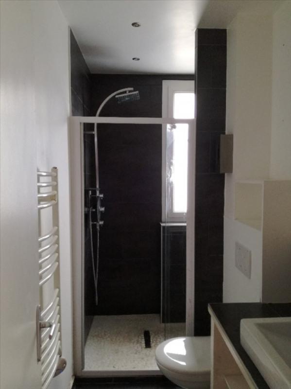 Sale apartment Clichy 430000€ - Picture 4
