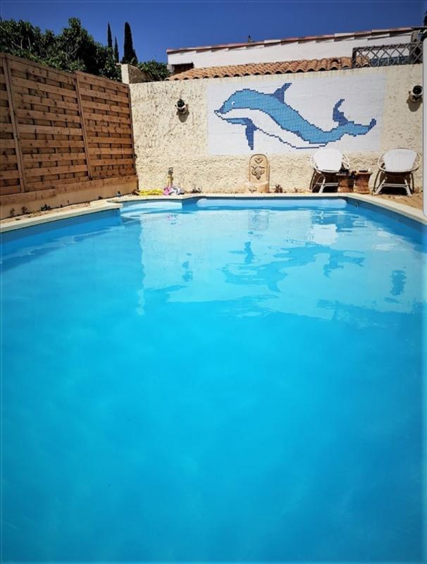 Sale house / villa Bandol 445000€ - Picture 9