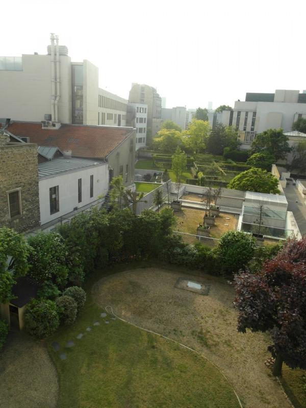 Rental apartment Neuilly-sur-seine 1980€ CC - Picture 9