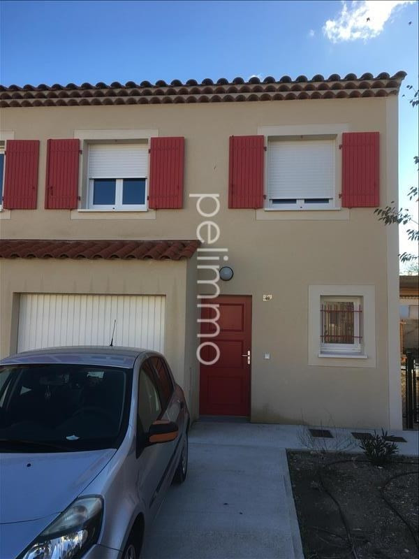Location maison / villa Salon de provence 1325€ CC - Photo 2