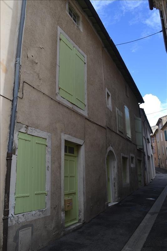 Sale building Montelimar 115000€ - Picture 3