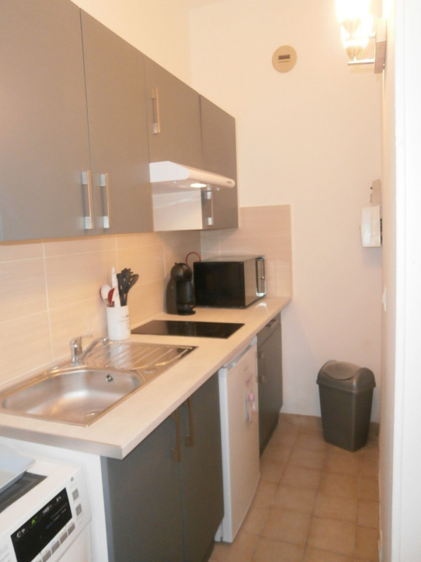Rental apartment Fontainebleau 800€ CC - Picture 10