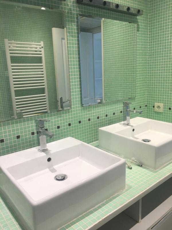 Rental apartment Paris 20ème 1695€ CC - Picture 5