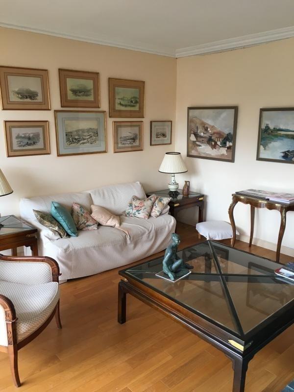 Vente appartement Louveciennes 507000€ - Photo 3
