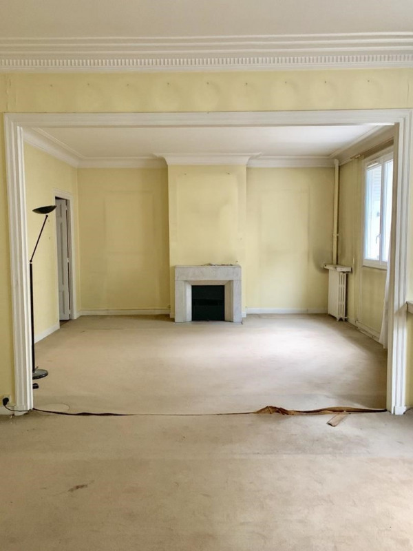 Vente appartement Paris 17ème 735 000€ - Photo 2