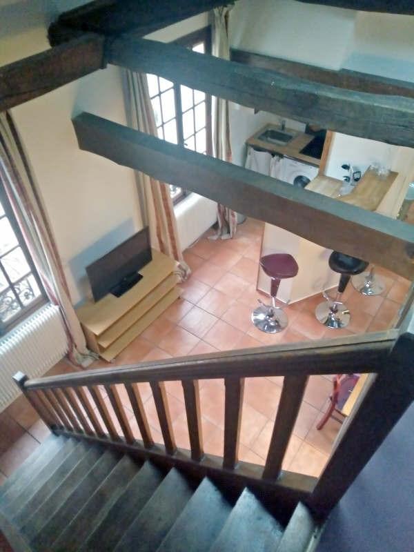 Rental apartment Paris 7ème 1450€ CC - Picture 4