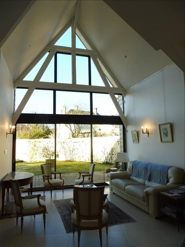 Deluxe sale house / villa Mortagne au perche 598000€ - Picture 8