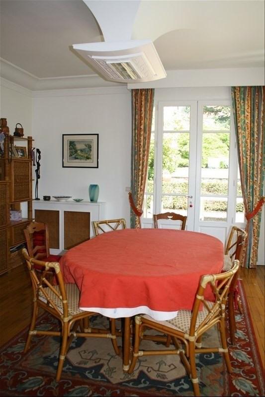 Vente de prestige maison / villa Saint-cloud 1495000€ - Photo 5