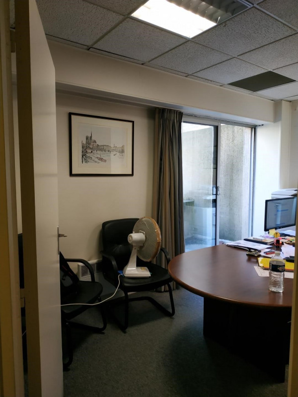 Rental office Neuilly-sur-seine 2000€ HT/HC - Picture 6