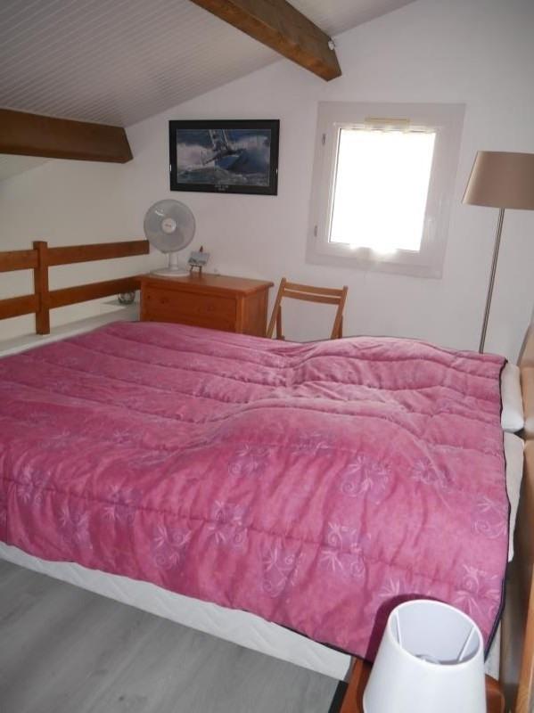 Vente maison / villa St vincent sur jard 130000€ - Photo 5