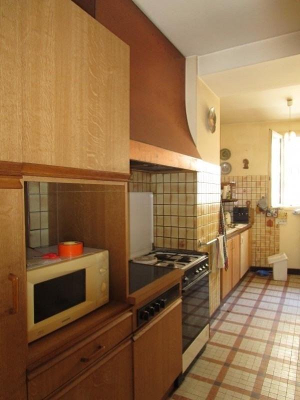 Vente maison / villa Mussidan 138500€ - Photo 6