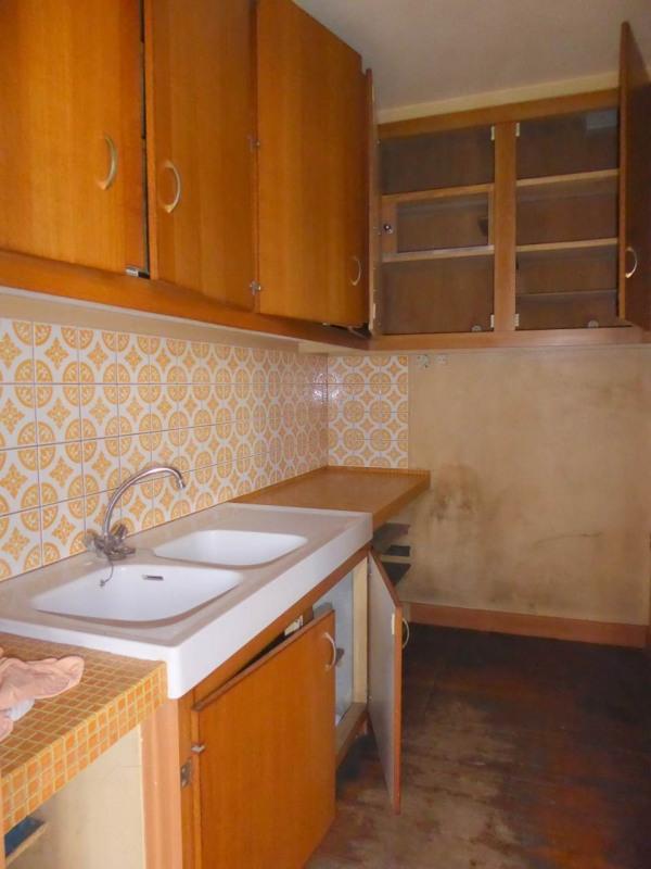 Sale house / villa Cherves-richemont 96750€ - Picture 13