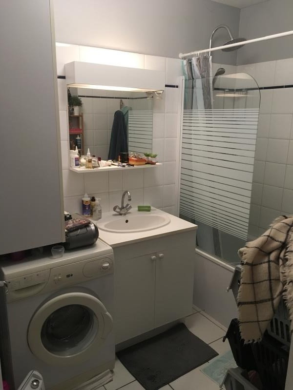 Rental apartment Poitiers 590€ CC - Picture 4