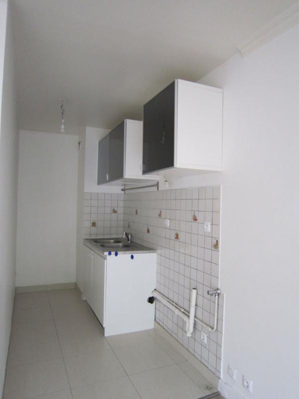 Rental apartment Paris 19ème 963€ CC - Picture 5