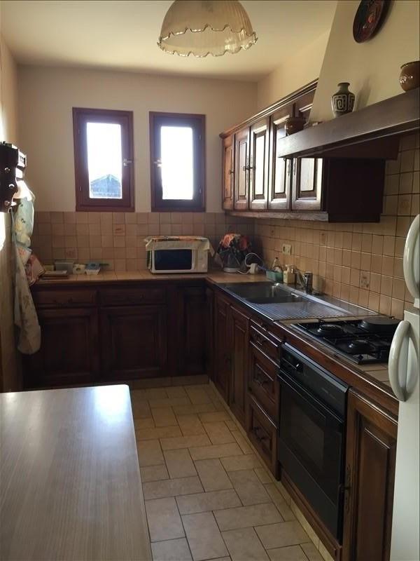 Sale house / villa St vincent sur jard 164320€ - Picture 9