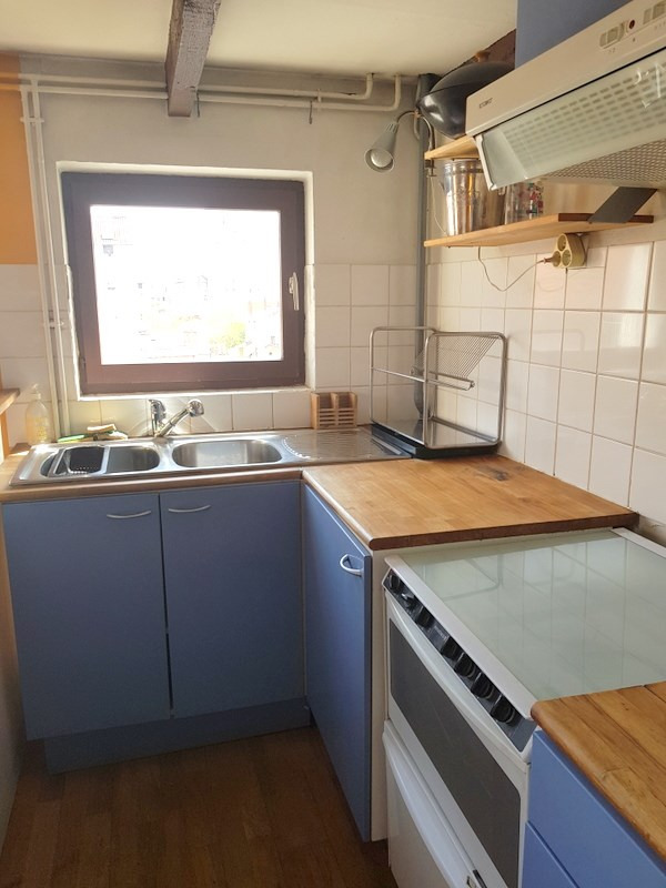 Location appartement Lyon 4ème 790€ CC - Photo 3