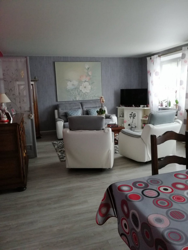 Sale apartment St omer 183 750€ - Picture 1