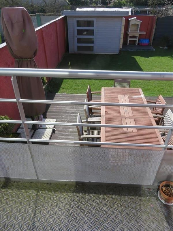 Sale house / villa Rosendael 262 500€ - Picture 11