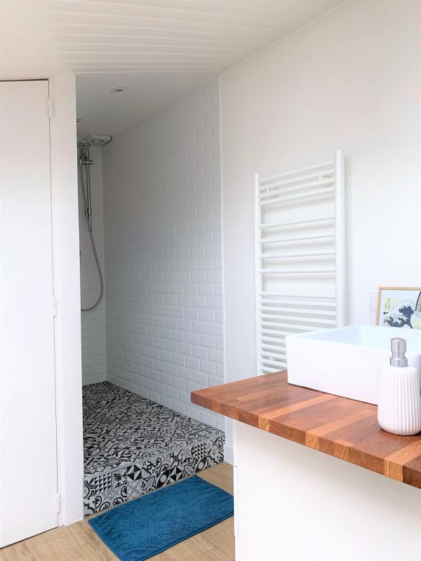 Vente maison / villa Enghien-les-bains 620000€ - Photo 7