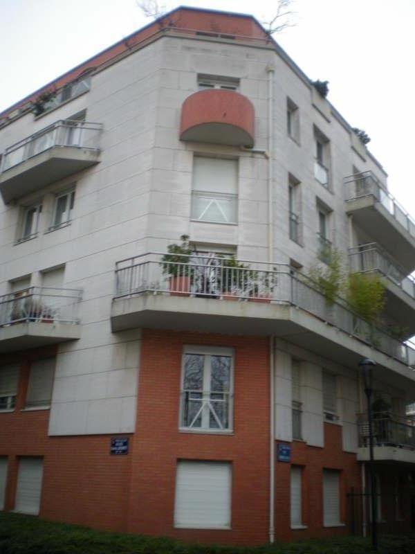 Location appartement Asnieres sur seine 750€ CC - Photo 1