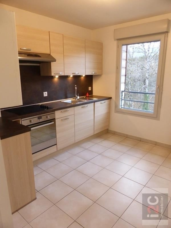 Location appartement Cessy 1 431€ CC - Photo 1