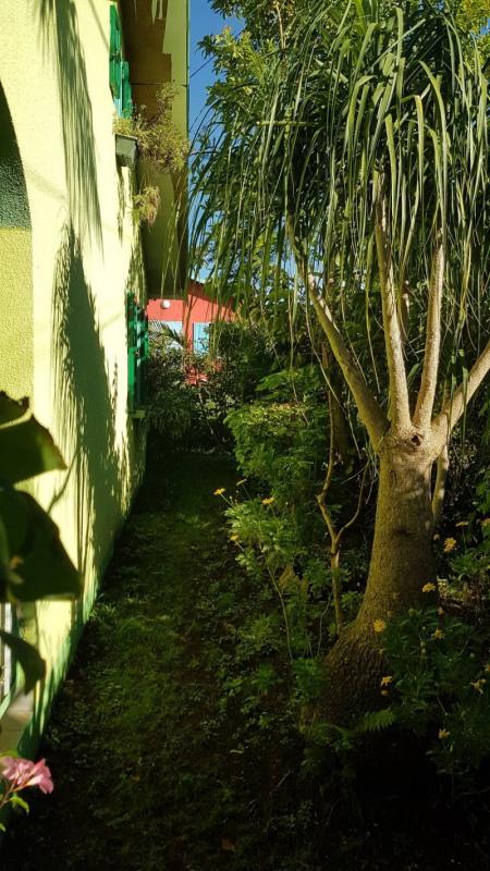 Vente maison / villa La plaine des cafres 153000€ - Photo 5