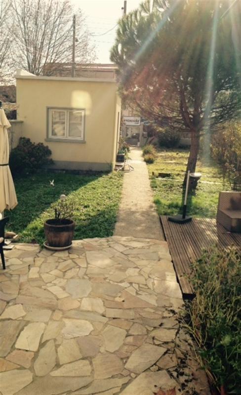 Vente maison / villa Villeurbanne 549000€ - Photo 2