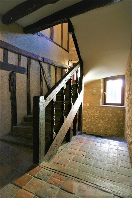 Sale apartment Fontainebleau 210000€ - Picture 8