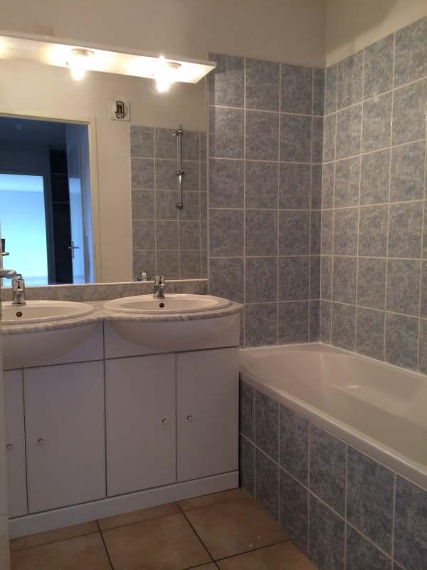 Rental apartment Aussonne 654€ CC - Picture 6