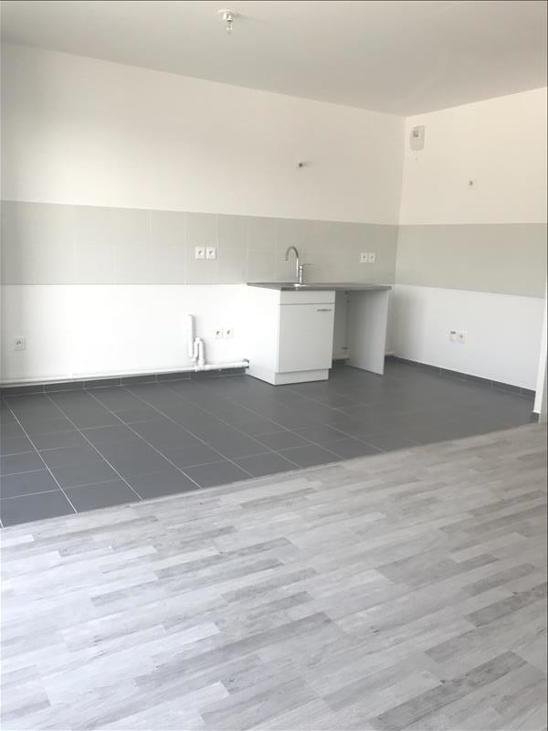 Alquiler  apartamento Dugny 906€ CC - Fotografía 2
