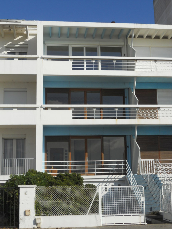 Vacation rental apartment Royan 724€ - Picture 1