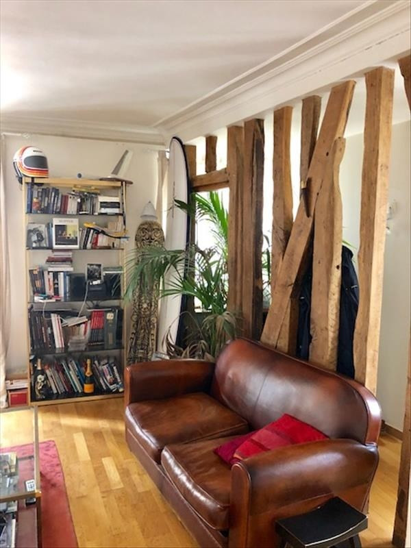 Vente appartement Marly le roi 288 000€ - Photo 2