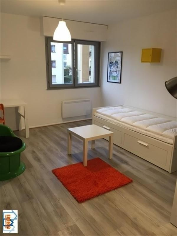 Investment property apartment Illkirch graffenstaden 155 500€ - Picture 1