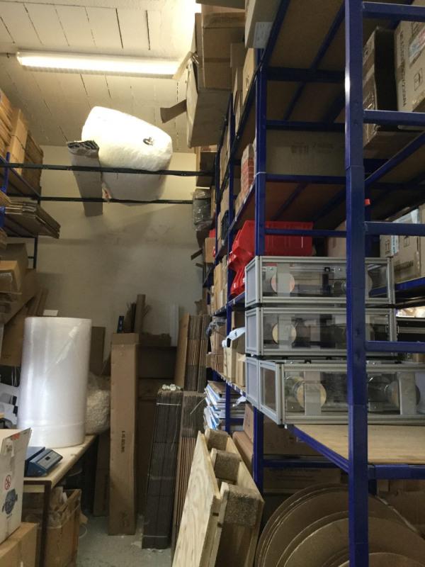 Sale empty room/storage Voisins-le-bretonneux 550000€ HT - Picture 4