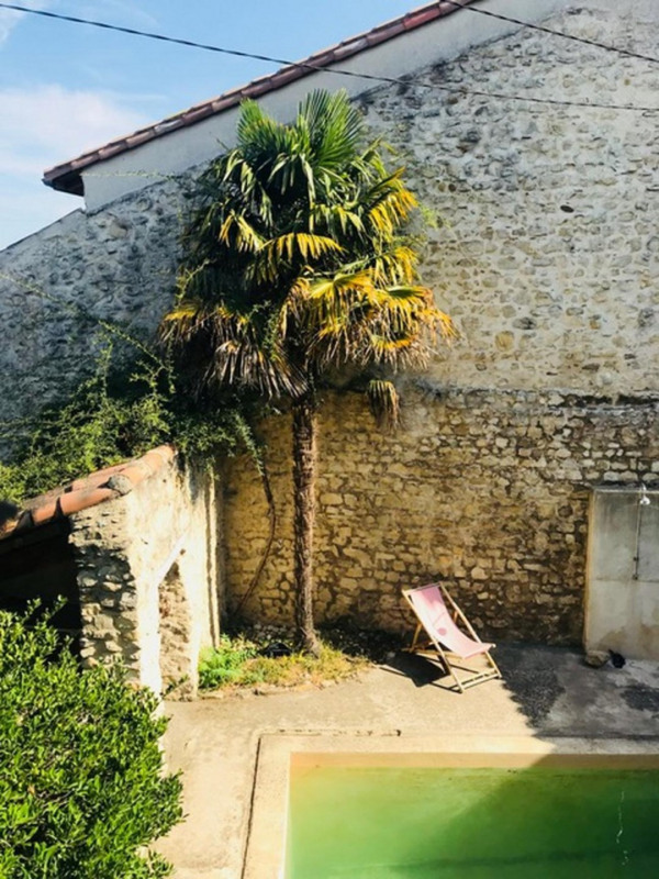 Vendita casa Livron-sur-drôme 175000€ - Fotografia 2