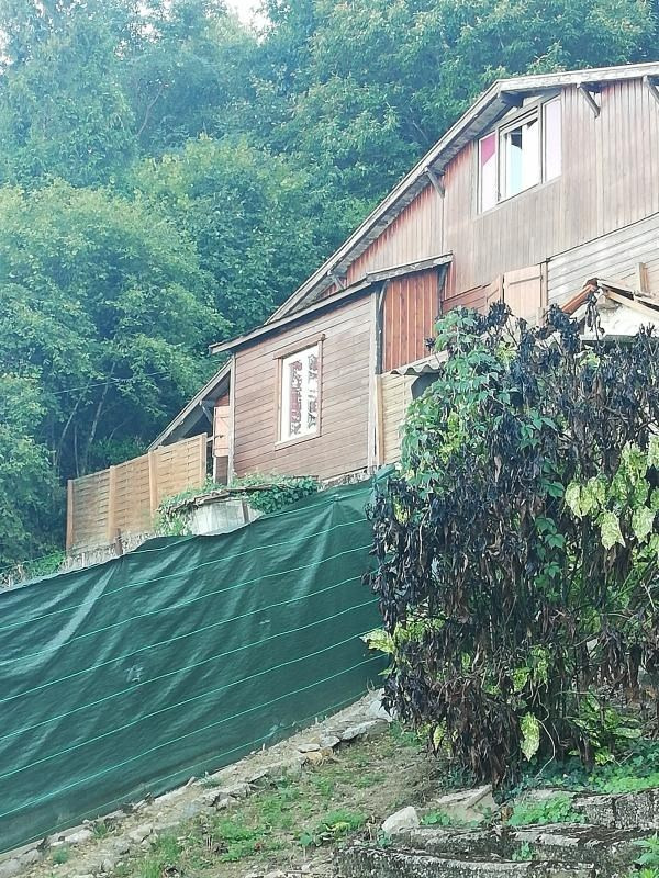 Vente maison / villa Bosmie l aiguille 65000€ - Photo 5