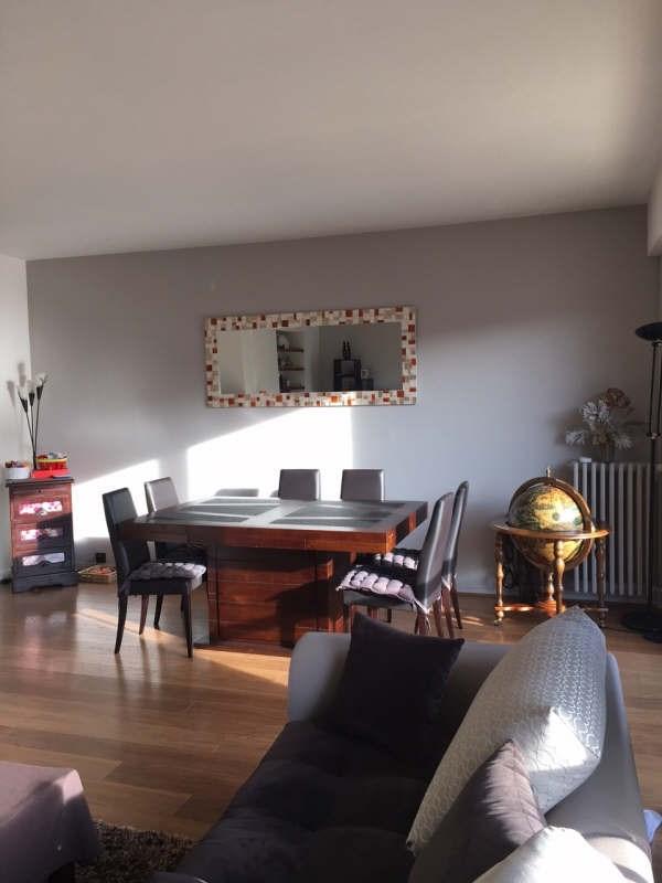 Sale apartment Ste adresse 275000€ - Picture 2