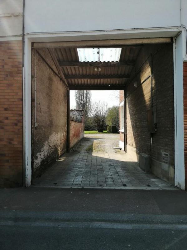 Vente maison / villa Blendecques 241500€ - Photo 2