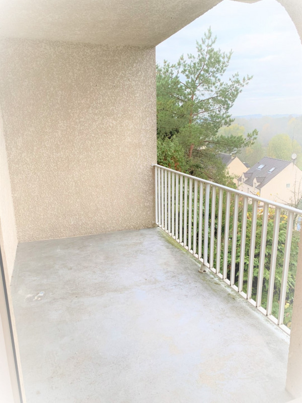 Location appartement Méry-sur-oise 650€ CC - Photo 4