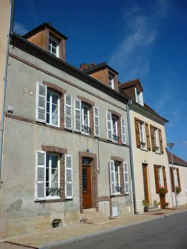 Sale house / villa Mortagne au perche 214 000€ - Picture 1