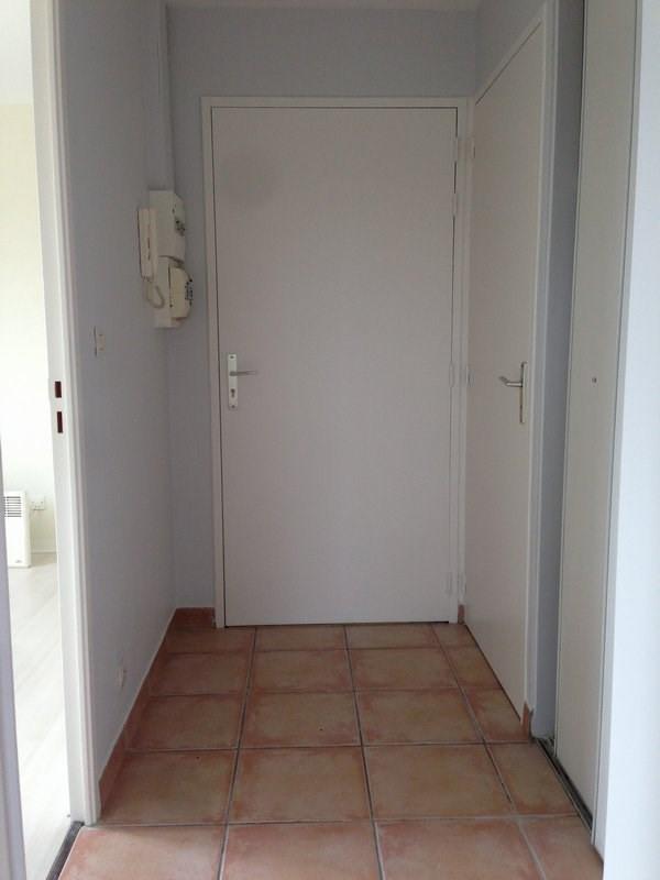Rental apartment Caen 525€ CC - Picture 7