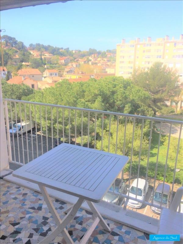 Vente appartement Aubagne 145000€ - Photo 7