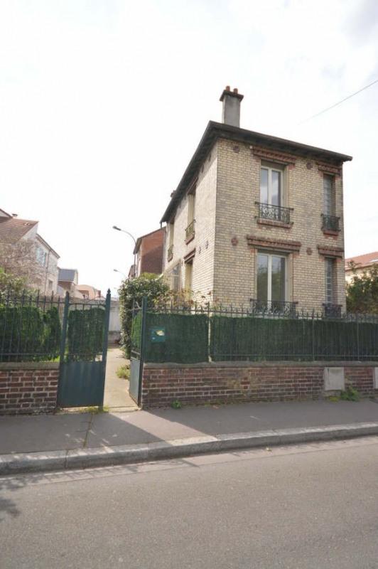 Location maison / villa Asnieres sur seine 1215€ CC - Photo 10