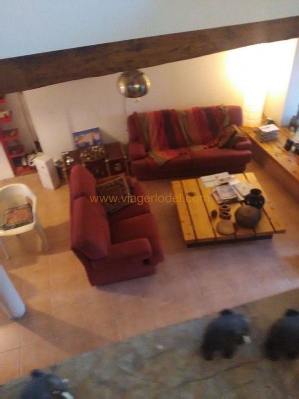 Lijfrente  huis Revel 80000€ - Foto 5