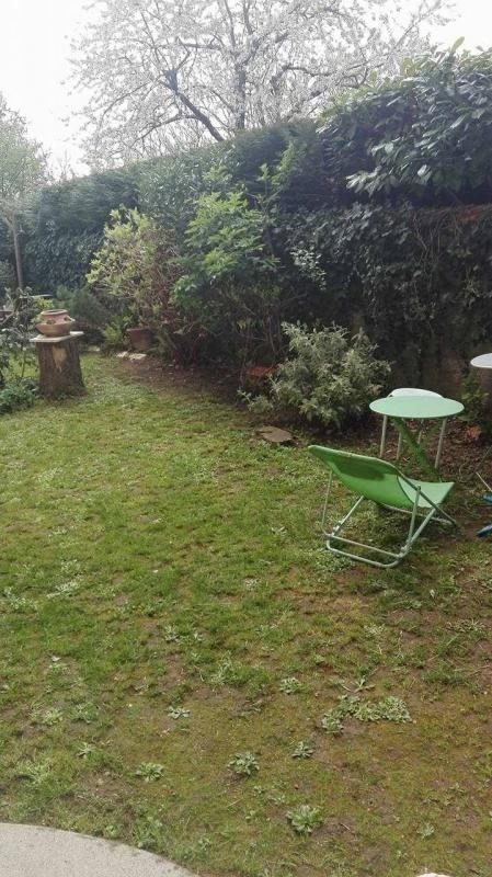 Vente appartement Poitiers 137 800€ - Photo 8