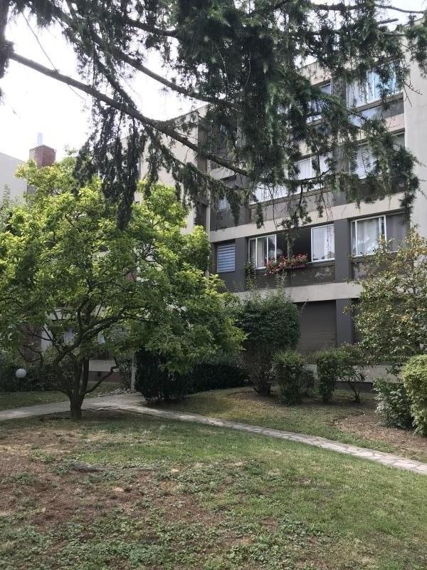 Revenda apartamento Thiais 158000€ - Fotografia 1