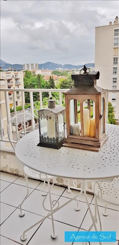 Vente appartement Marseille 8ème 250 000€ - Photo 10